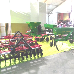 Denizli Agriculture Fair